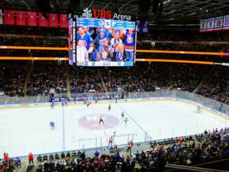 Tickets para los New York Islanders - Grada