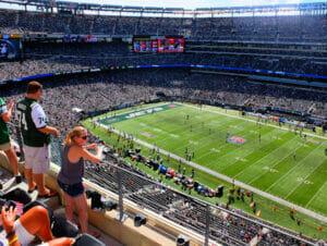 Tickets para los New York Jets