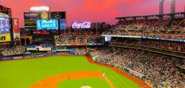 Tickets para los New York Mets