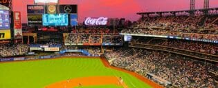 Tickets para los New York Mets
