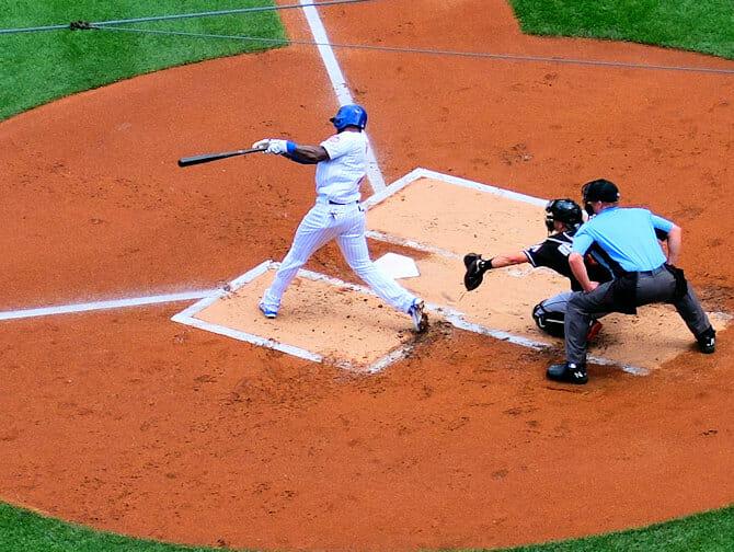 Tickets para los New York Mets - Bateador