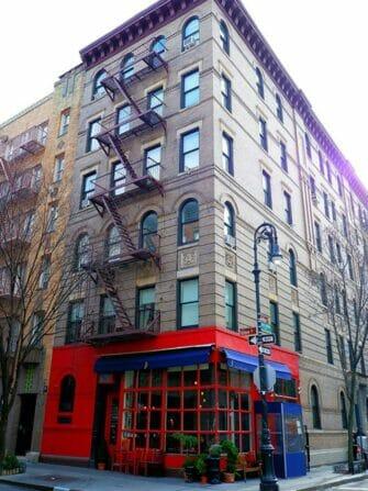 Tour cine y televisión en Nueva York - Friends