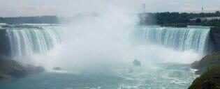 Excursion de 2 dias a Niagara Falls