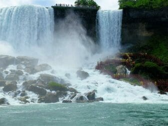 Excursion de 2 dias a Niagara Falls - Bride Veil Falls