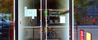 The international center of photography en nueva york
