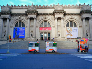Metropolitan Museum of Art en Nueva York