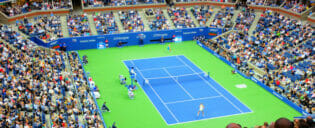 Tickets para el US Open Tennis