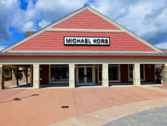 Woodbury Common Premium Outlet Center en Nueva York - Michael Kors
