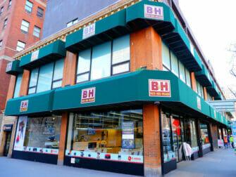 Dispositivos electrónicos y gadgets en Nueva York - B&H
