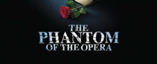 Tickets para The Phantom of the Opera en Broadway