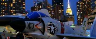 Veterans Day en Nueva York