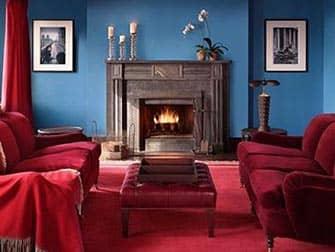 Hoteles romanticos en NYC - Gramercy Park Hotel