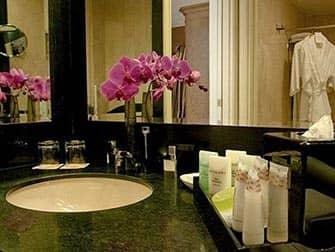 Hoteles romanticos en NYC - Michelangelo Hotel