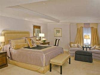 Hoteles romanticos en NYC - Michelangelo