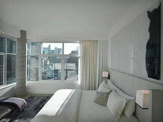 Hoteles romanticos en NYC - The James
