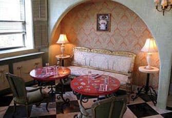 Hoteles romanticos en NYC - The Jane Hotel