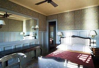 Hoteles romanticos en NYC - The Jane