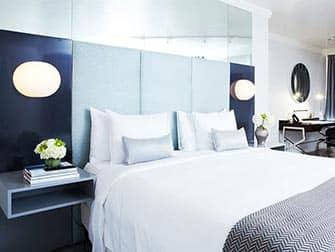 Hoteles romanticos en NYC - The London
