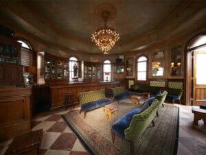 Hoteles romanticos en Nueva York