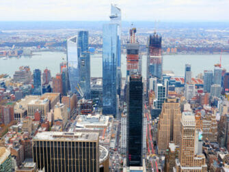 Trabajar y vivir en Nueva York - Alquiler de apartamentos