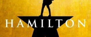 Tickets para Hamilton en Broadway