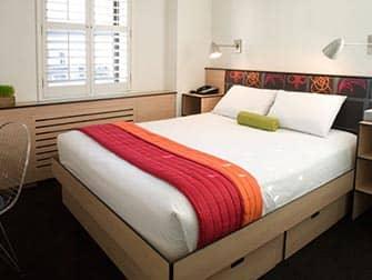 Pod Hotel 51 en Nueva York - Queen Pod