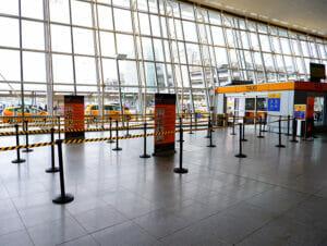 Traslado del aeropuerto JFK a Long Island City