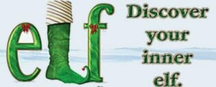 Tickets para Elf The Christmas Musical