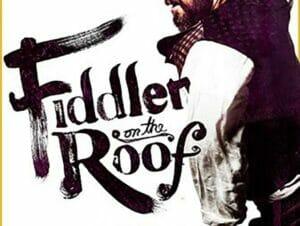 Tickets para Fiddler on the Roof en Nueva York