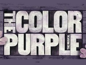 The Color Purple en Broadway