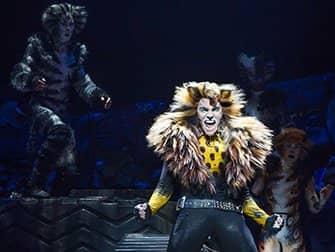Tickets para Cats en Broadway - Solo