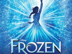 Tickets para Frozen en Broadway