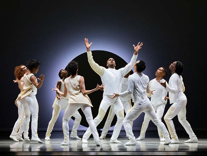 Tickets para Alvin Ailey en Nueva York tickets - Danza 1
