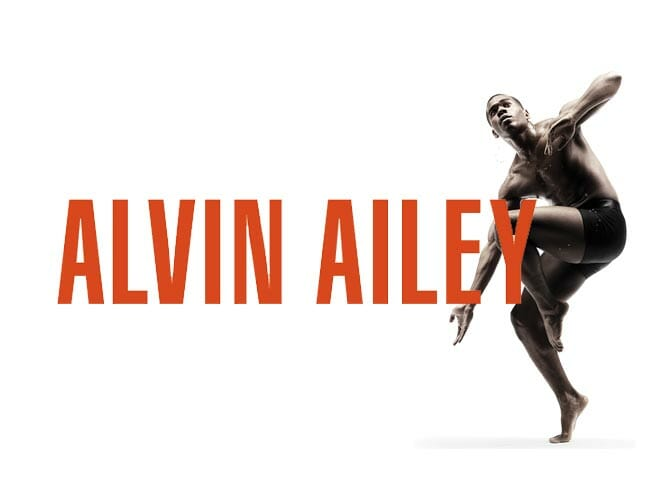 Tickets para Alvin Ailey en Nueva York