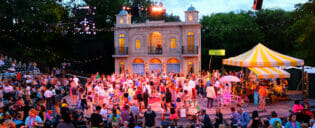 Tickets para Shakespeare in the Park en Nueva York