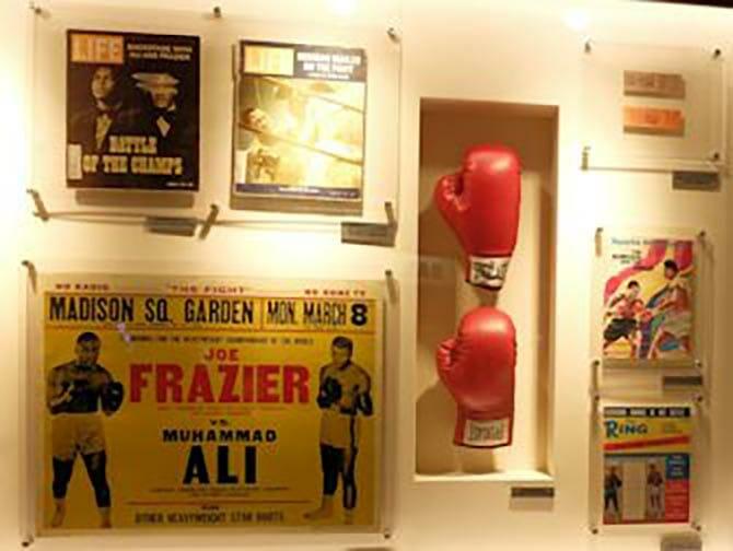 Tickets para boxeo en Nueva York
