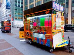 Comer barato en Nueva York