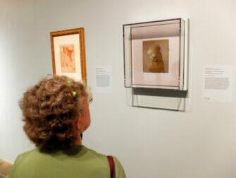 The Met Breuer en Nueva York - Da Vinci