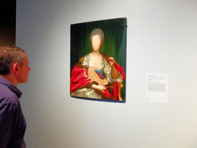The Met Breuer en Nueva York - Raphael Mengs