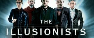 Tickets para The Illusionists en Broadway