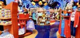 Disney Store en Times Square