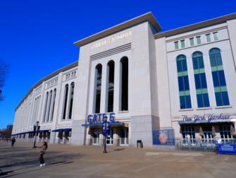 Cómo ahorrar en Nueva York - New York Yankees