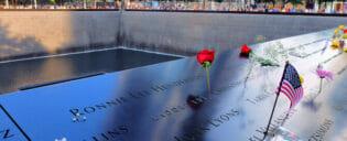 11 de Septiembre en Nueva York