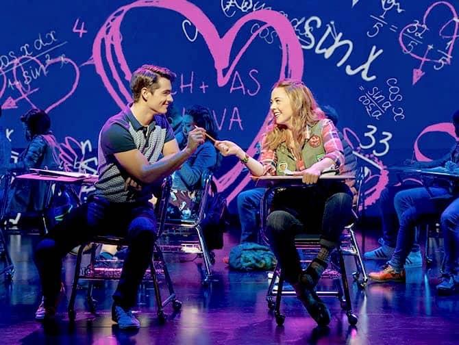 Tickets para Mean Girls en Broadway - Romance