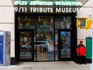 911 Tribute Museum en Nueva York