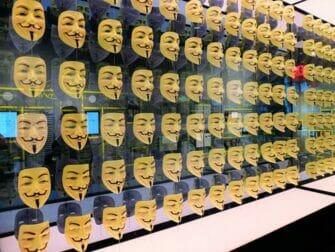 SPYSCAPE - Anónimo