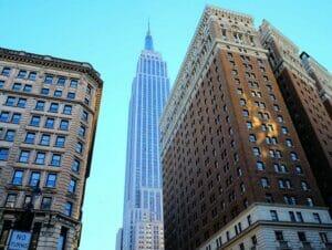 Tour de cine clásico en Nueva York
