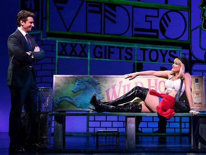 Tickets para Pretty Woman The Musical en Broadway - Edward y Vivian