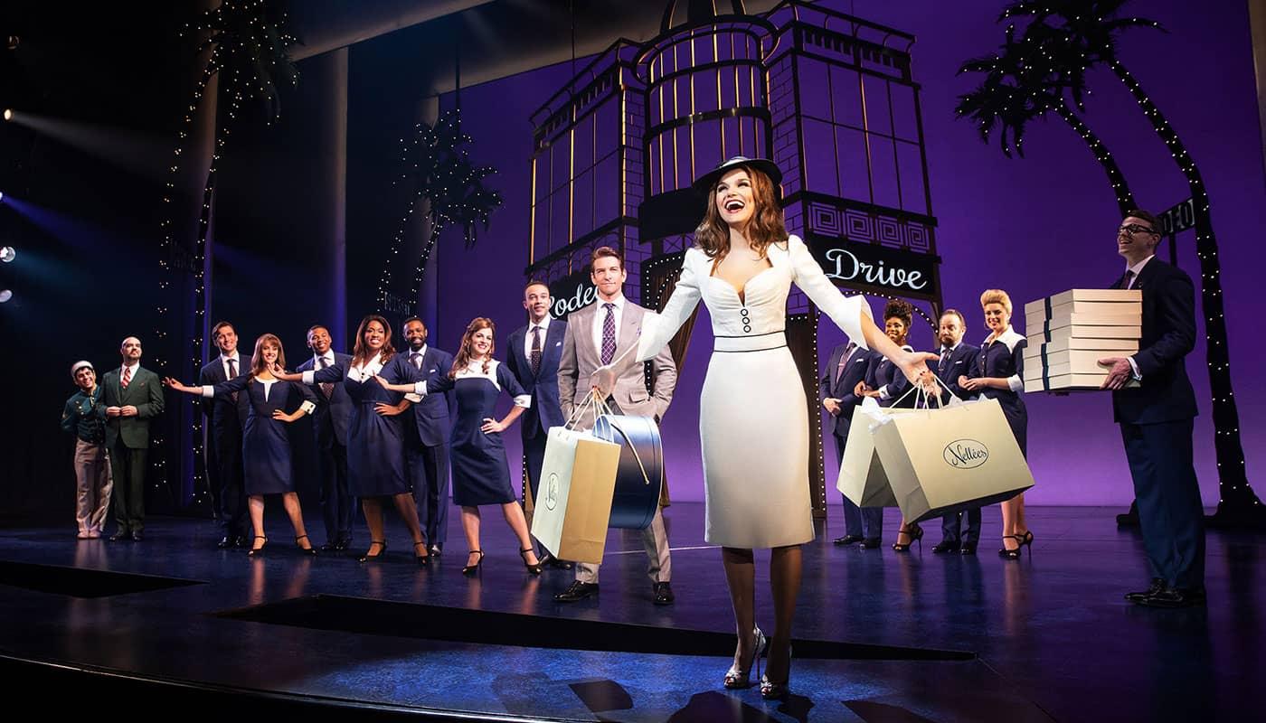 Tickets para Pretty Woman The Musical en Broadway - Compras