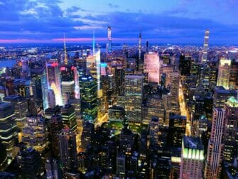 Multi City Discount Pass USA Empire State Building